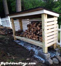 25+ best ideas about Backyard sheds on Pinterest ...