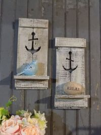 17 Best ideas about Anchor Wall Decor on Pinterest ...