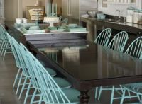 1000+ ideas about Turquoise Kitchen Tables on Pinterest