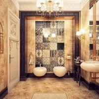 modern moroccan bathroom - Google Search | 0-Moroccan ...