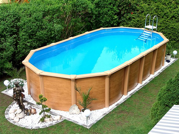 Holz Swimmingpool 17 Best Images About Gartenpools Von Poolsana On Pinterest