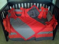 1000+ ideas about Red Crib on Pinterest | Motorcycle ...