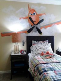 62 best images about planes kids bedroom on Pinterest ...