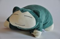 Snorlax Pillow Pet | Pokemon | Pinterest | Pets, Pillows ...