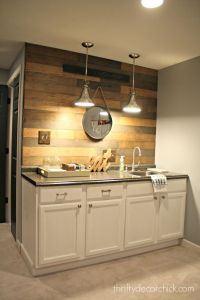 Best 25+ Basement kitchenette ideas on Pinterest ...