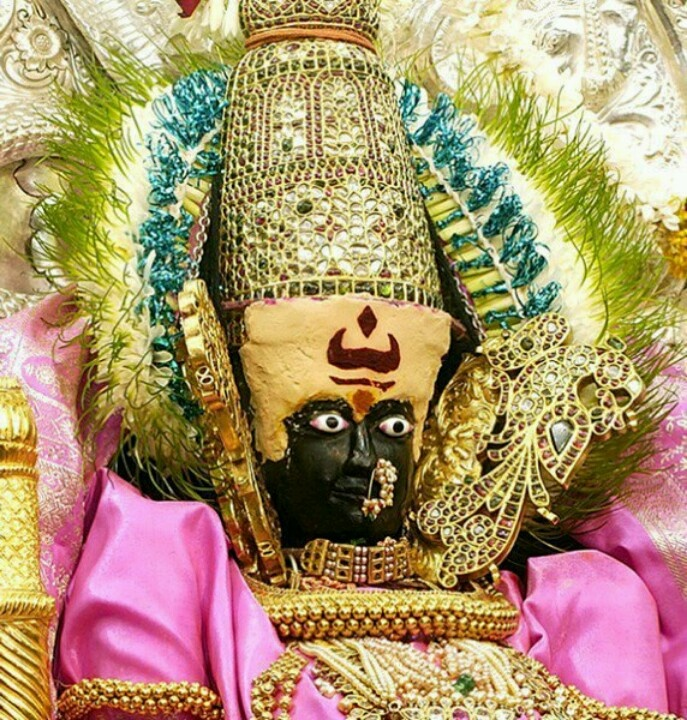 God Mahalakshmi Hd Wallpapers Mahalaxmi Devi Kolhapur World Famous Pinterest