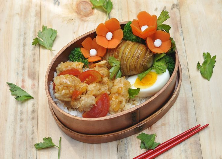 12 Best Images About Bentoco 2014 Chef Bento Contest On