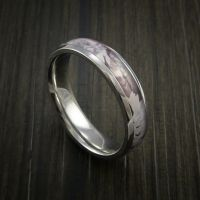 17 Best images about Cobalt Chrome Rings and Bands on ...
