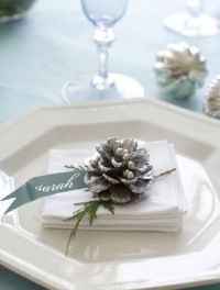 1000+ ideas about Winter Table Centerpieces on Pinterest ...