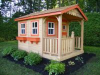 51 best images about Playhouse on Pinterest | Playhouse ...