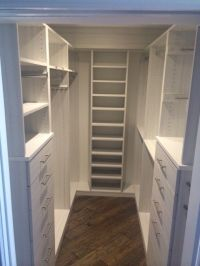 25+ best ideas about Small master closet on Pinterest ...