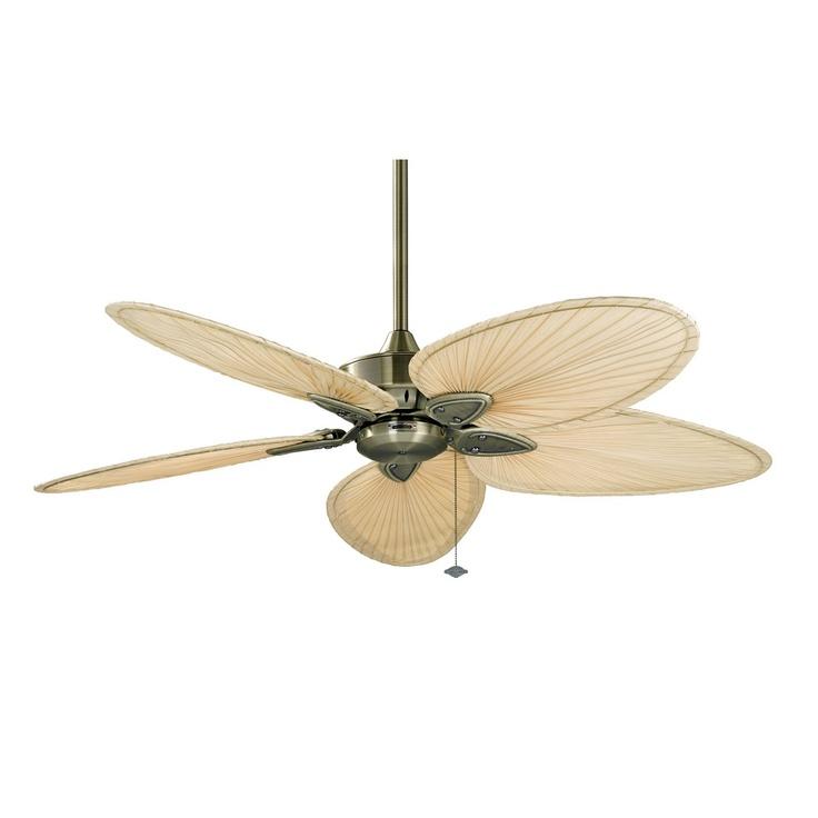 Fanimation FP7500 Windpointe Ceiling Fan