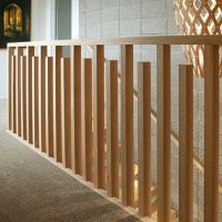 25+ best ideas about Modern Stair Railing on Pinterest ...