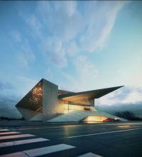 Best 20+ Contemporary Architecture ideas on Pinterest ...