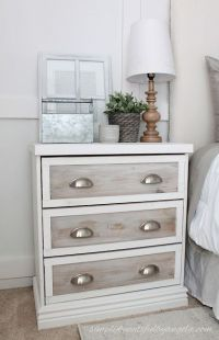 17 Best ideas about Farmhouse Master Bedroom on Pinterest ...