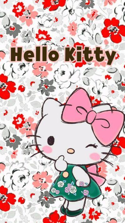 25+ best ideas about Hello Kitty Wallpaper on Pinterest | Kitty wallpaper, Hello kitty and Hello ...