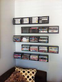 ikea dvd storage - Google Search | Home - Storage ...