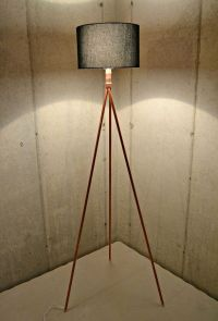 17 Best ideas about Standing Lamps on Pinterest | Copper ...