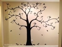 25+ Best Ideas about Tree Murals on Pinterest