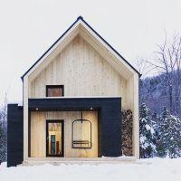 25+ best ideas about Modern cottage on Pinterest   Modern ...