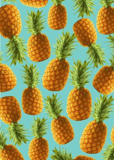 25+ best ideas about Pineapple wallpaper on Pinterest | Pineapple print, Summer backgrounds and ...
