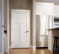 31 best images about Craftsman Interior Door on Pinterest