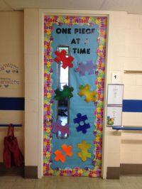 17+ images about Classroom Door Decorations on Pinterest