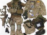Dit Is De Uitrusting Geweest Van Björn Peterse Eerste Luitenant Bij Het Korps Commandotroepen