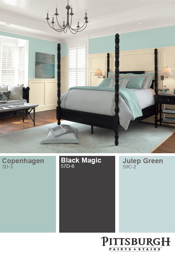 17+ Images About Our Best Blue Paint Color Tips On Pinterest