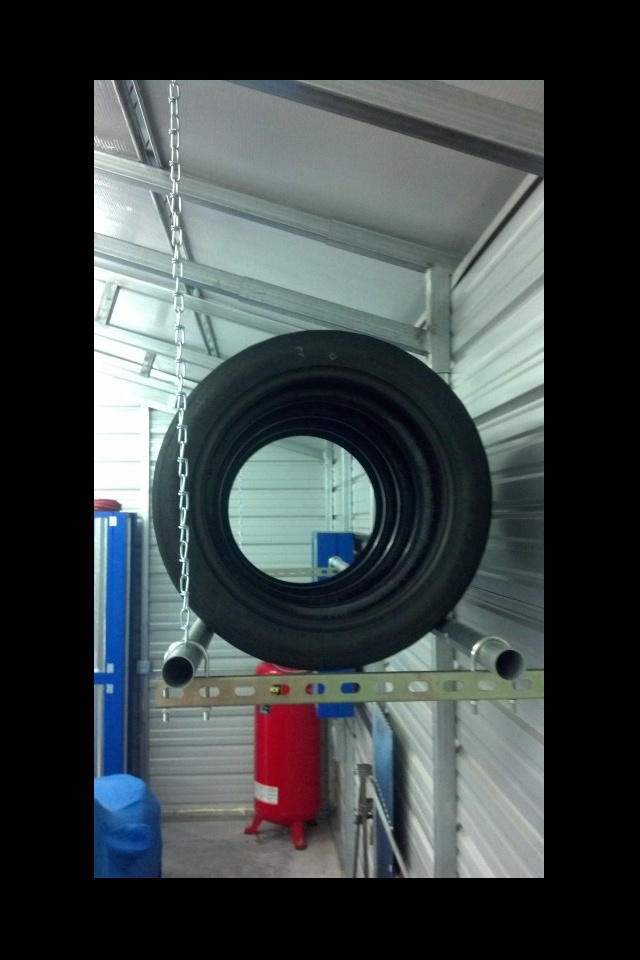 17 Best Images About Tire Storage On Pinterest Canada