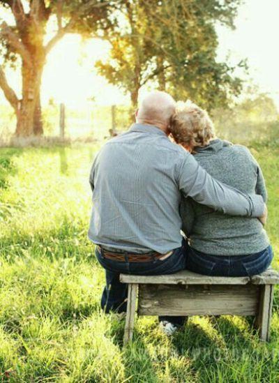 Best 25+ Older couple photography ideas on Pinterest | Older couples, Older couple wedding and ...