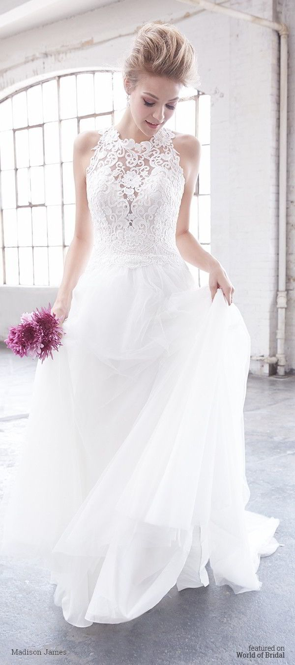 wedding dresses wedding dress styles Madison James Spring Wedding Dresses