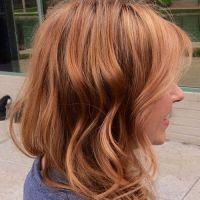 25+ best ideas about Copper Blonde Hair on Pinterest ...