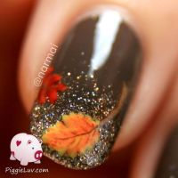 25+ best ideas about Fall Nail Art on Pinterest | Fall ...