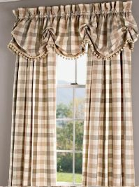 Best 25+ Country curtains ideas on Pinterest | Country ...