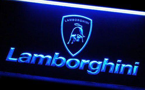 Top Car Wallpaper Full Hd Pictures Of Lamborghinis Neon Lights Lambogihini Led