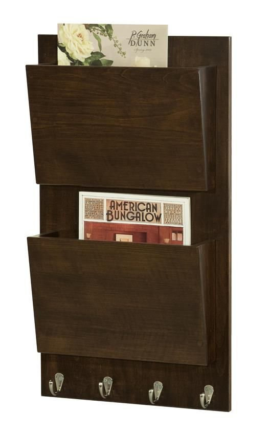 1000 Images About Solid Wood Magazine Racks On Pinterest