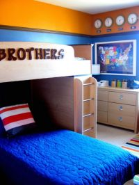17 Best images about Kids Bedroom on Pinterest   Neutral ...