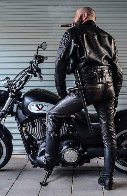 1000 Images About Menleather And Moto On Pinterest