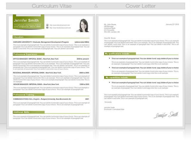 cv vs cover letter resume cv cover letter