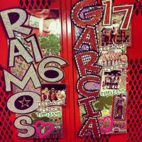 25+ best ideas about Football Locker Decorations on ...