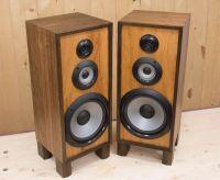 Speaker Cabinet Design Plans - WoodWorking Projects & Plans