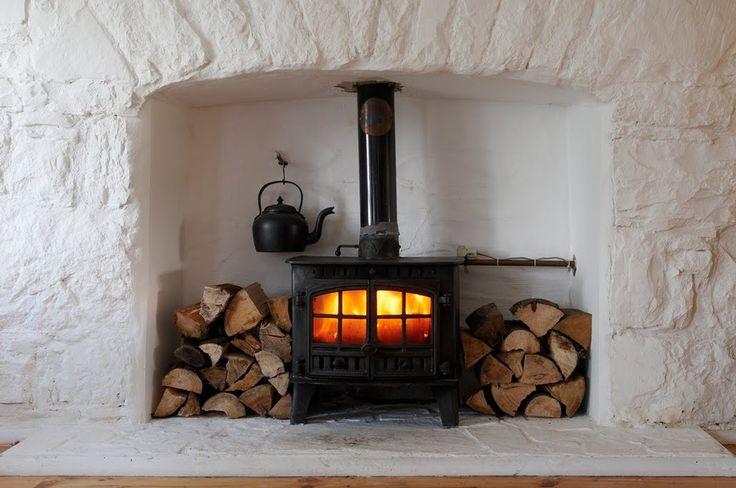 Irish Cottage Interior D W E L L Pinterest Irish