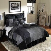 Mens Bedding, Bedding For Men, Masculine Comforters ...