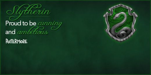 Wallpaper Of Girl With Quotes Pottermore Slytherin Twitter Header Cool Wallpapers And