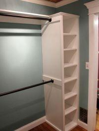 Master bedroom closet design - Master Bedroom Closets ...
