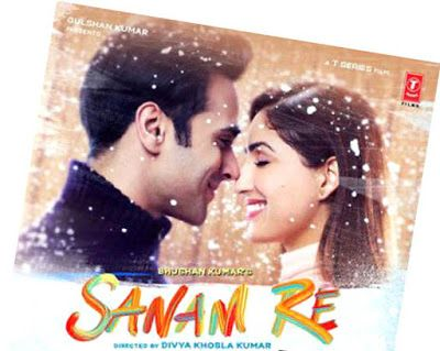hindi movie sanam re all mp3 song download
