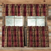 1000+ ideas about Country Window Treatments on Pinterest