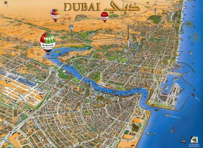 25+ best ideas about Dubai map on Pinterest | Holidays to ...