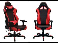 Pre-order hot racing chair black and red color.#razer,# ...